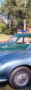 Slippery British classics: Aston Martin and Bristol