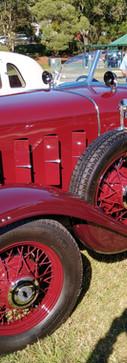 1932 Chevrolet Moonlight Speedster