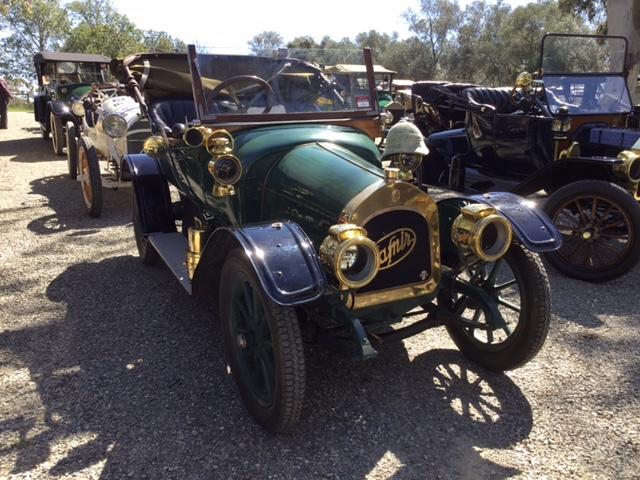 1913 Fafnir
