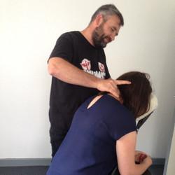 massage en entreprise à Nancy
