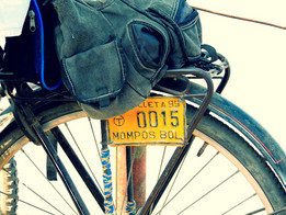 Bicicleta Momposina