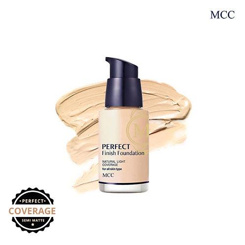MCC | PERFECT FINISH FOUNDATION