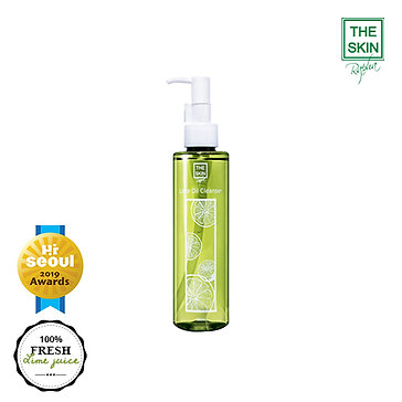 THE SKIN Rapha | Lime Oil Cleanser
