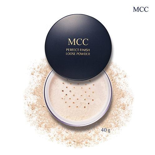 MCC | PERFECT FINISH LOOSE POWDER
