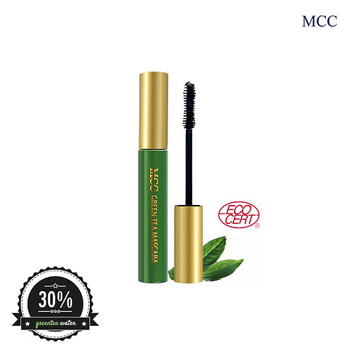 MCC | GREENTEA MASCARA