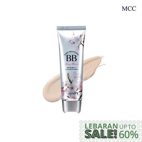 MCC | Purity Brightening BB [Cherry blossom]