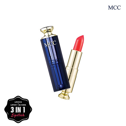 MCC | STUDIO LIGHT ON TINT LIPSTICK