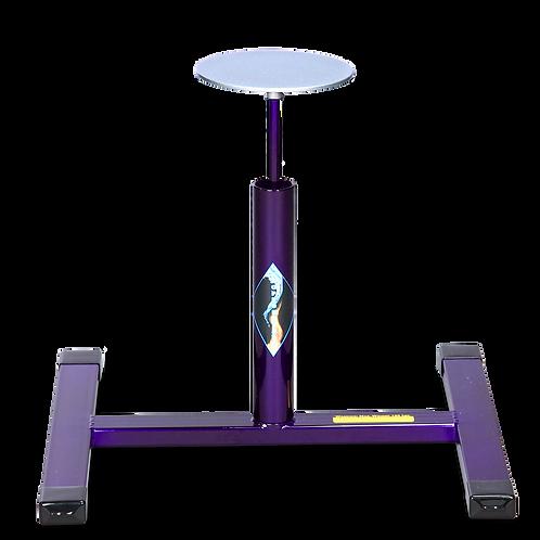 Purple Pro Pedestal