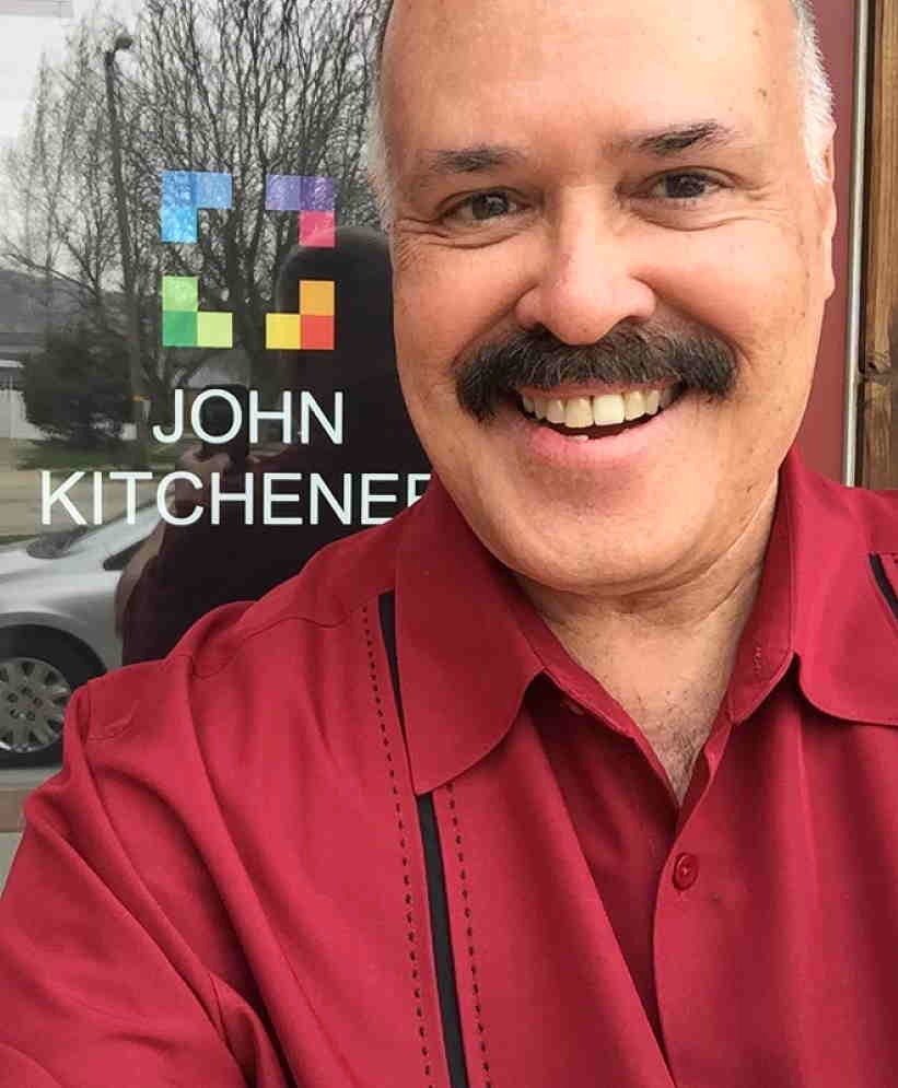 Video Chat Follow-Up with Mr Kitchener