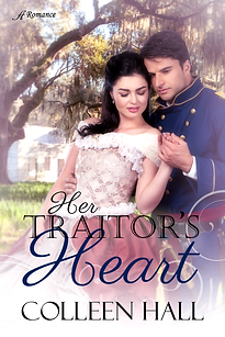 her traitors heart cover