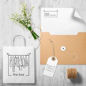 The Box Identity