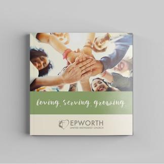 Epworth Methodist Church