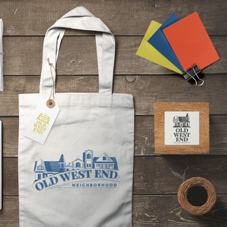 Old West End Identity