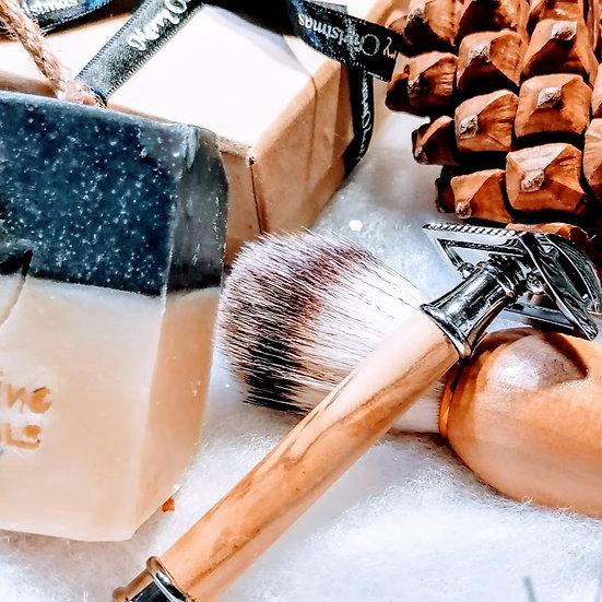Christmas Shaving Gift Set
