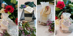 Collage - Wedding Favours