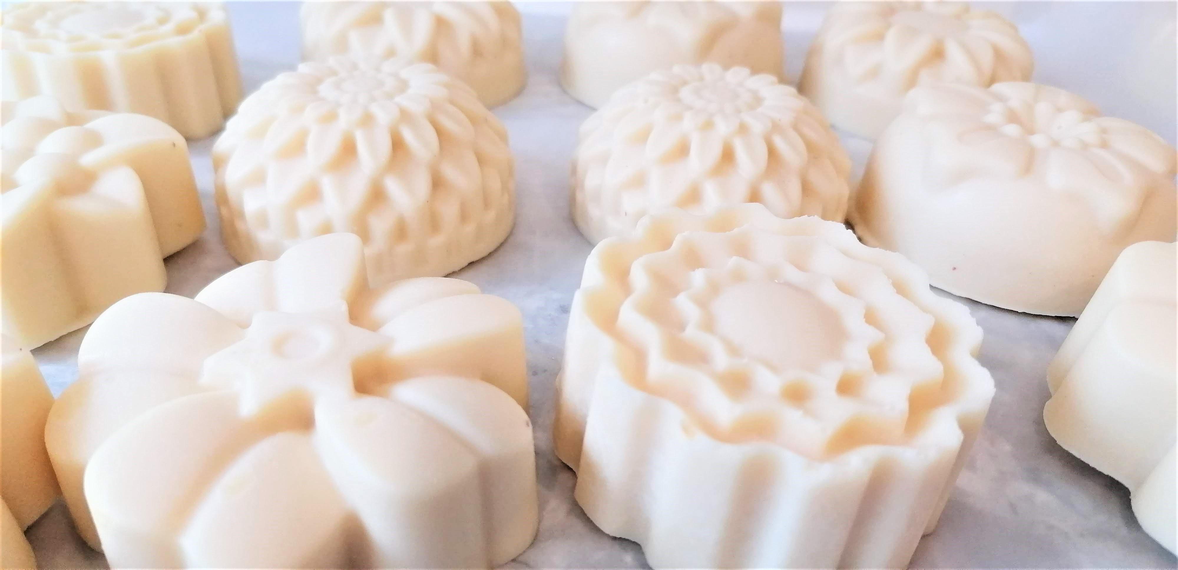 Flower soaps IMG_20210330_144528