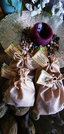 Multi-pack mini soap truffles 3