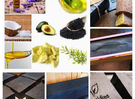 Did You Know The Amazing Benefits of Activated Charcoal Soap?