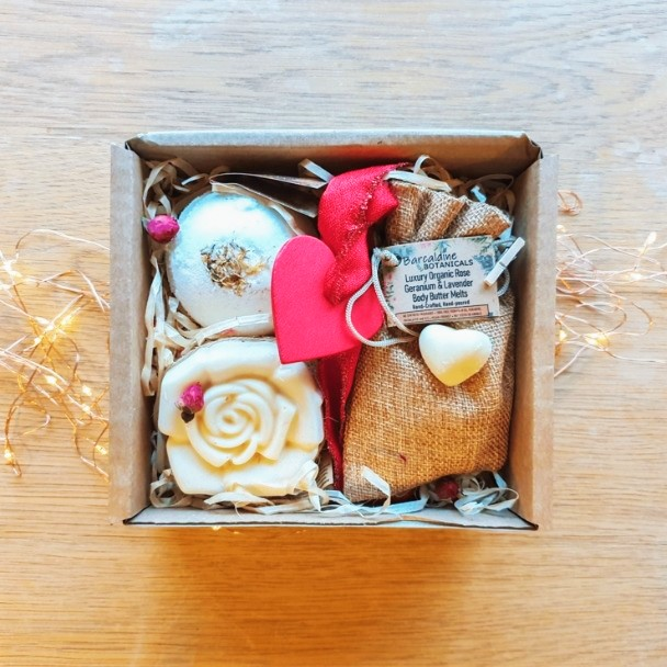 Valentines Gift box - Medium 4