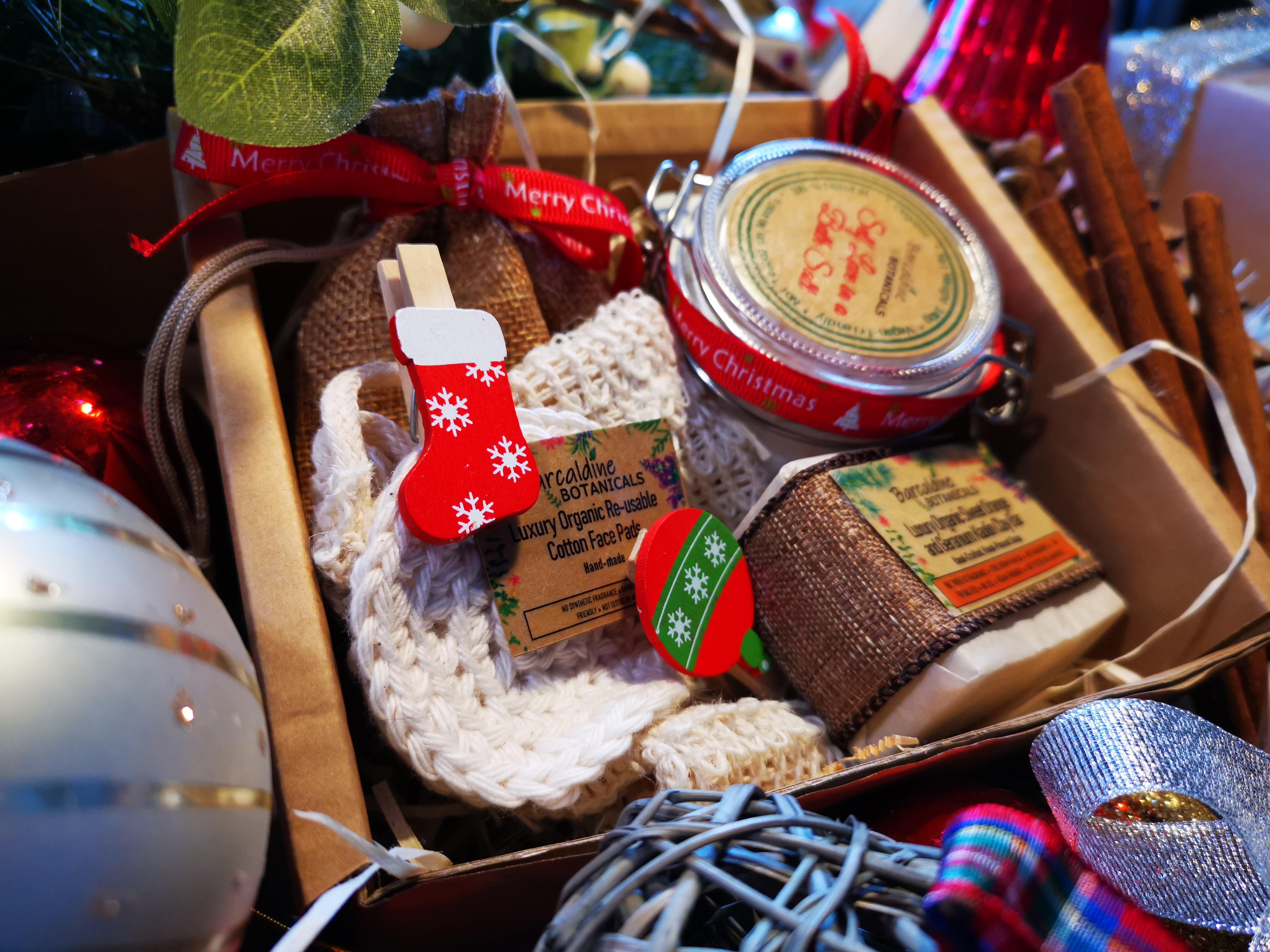 Gift set - Christmas (4)
