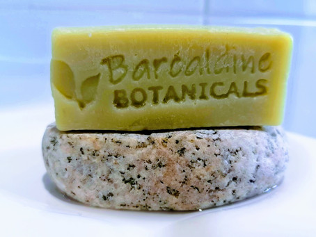 Like Our Natural Alternative Soap Tray?