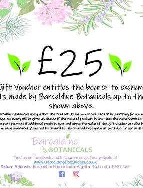 £25 Gift Voucher.jpg