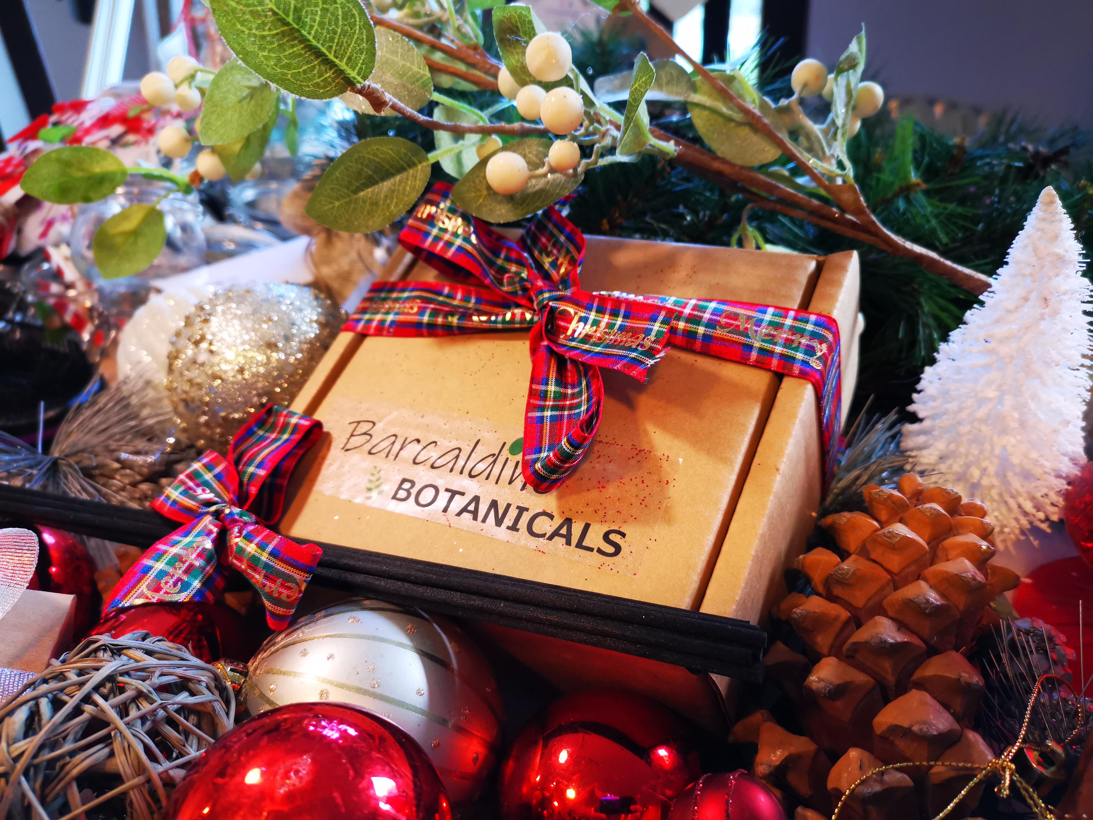 Gift set - Christmas (5)
