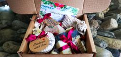 G XXX Gift Box with Happy Birthday