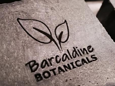 Barcaldine Botanicals Organic Cold-Processed Soap