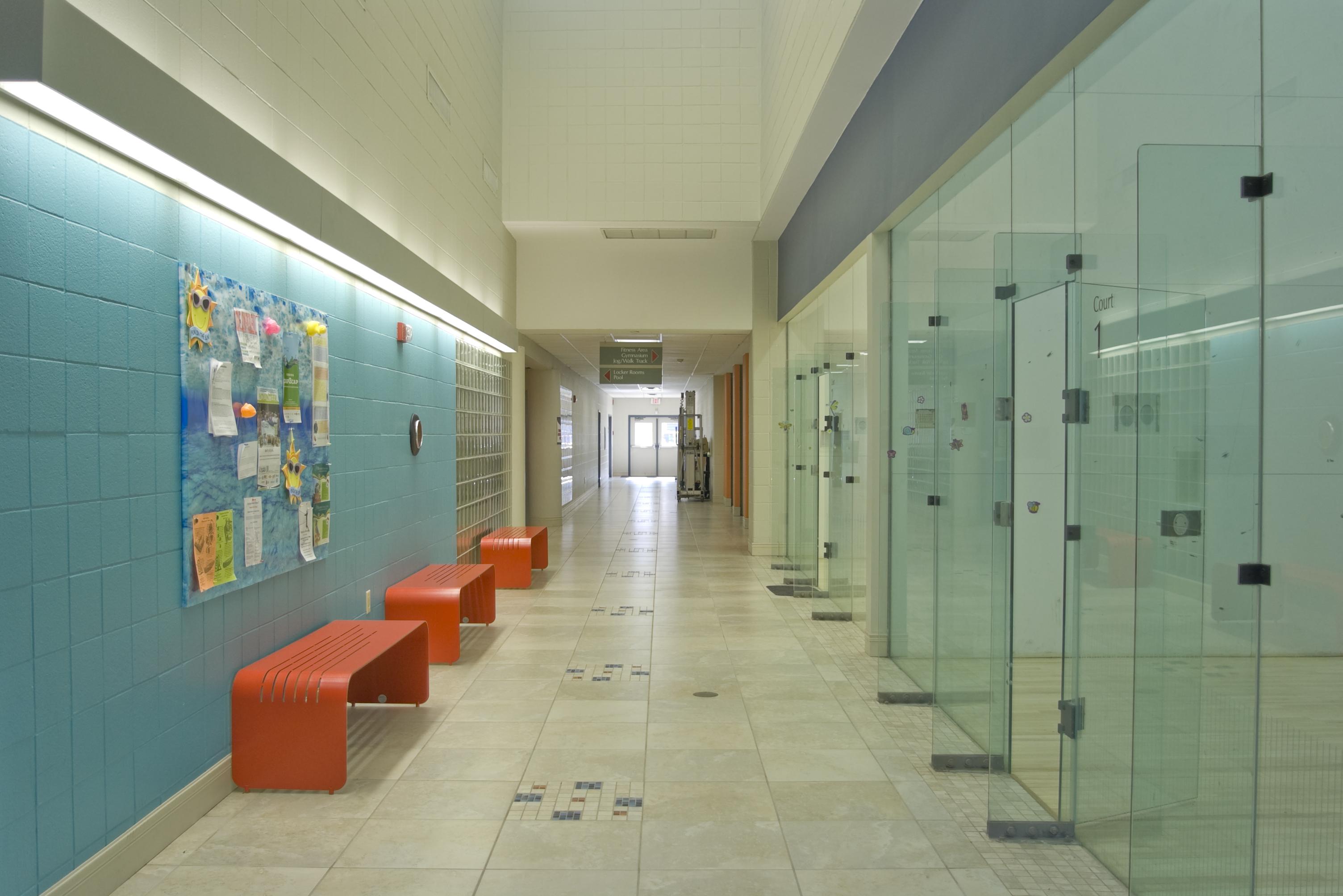 JCW Community Center