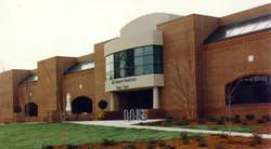 W&M McCormack-Nagelsen Indoor Tennis Center