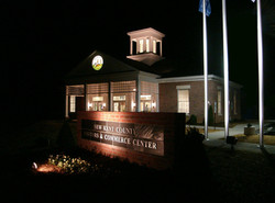 New Kent Visitors Center