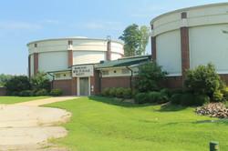 Ironbound Water Storage Facility