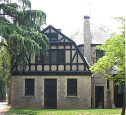 VCU Scott Carriage House
