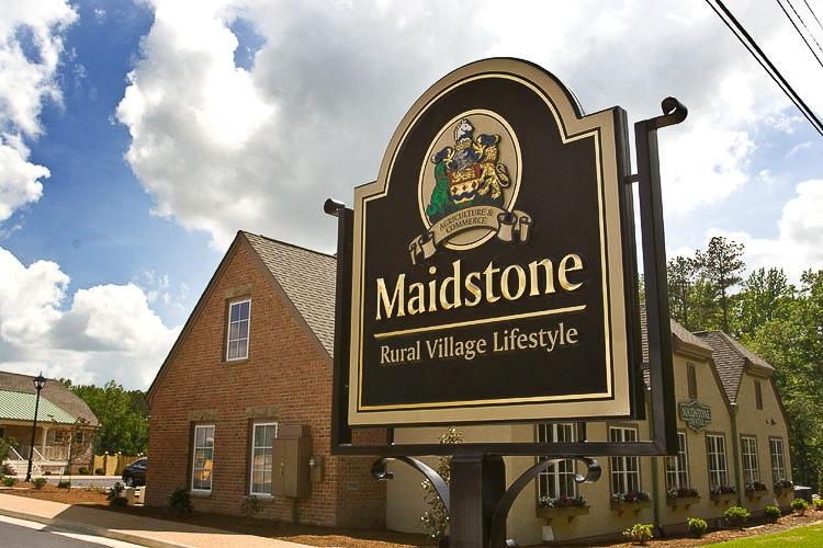 Maidstone Village