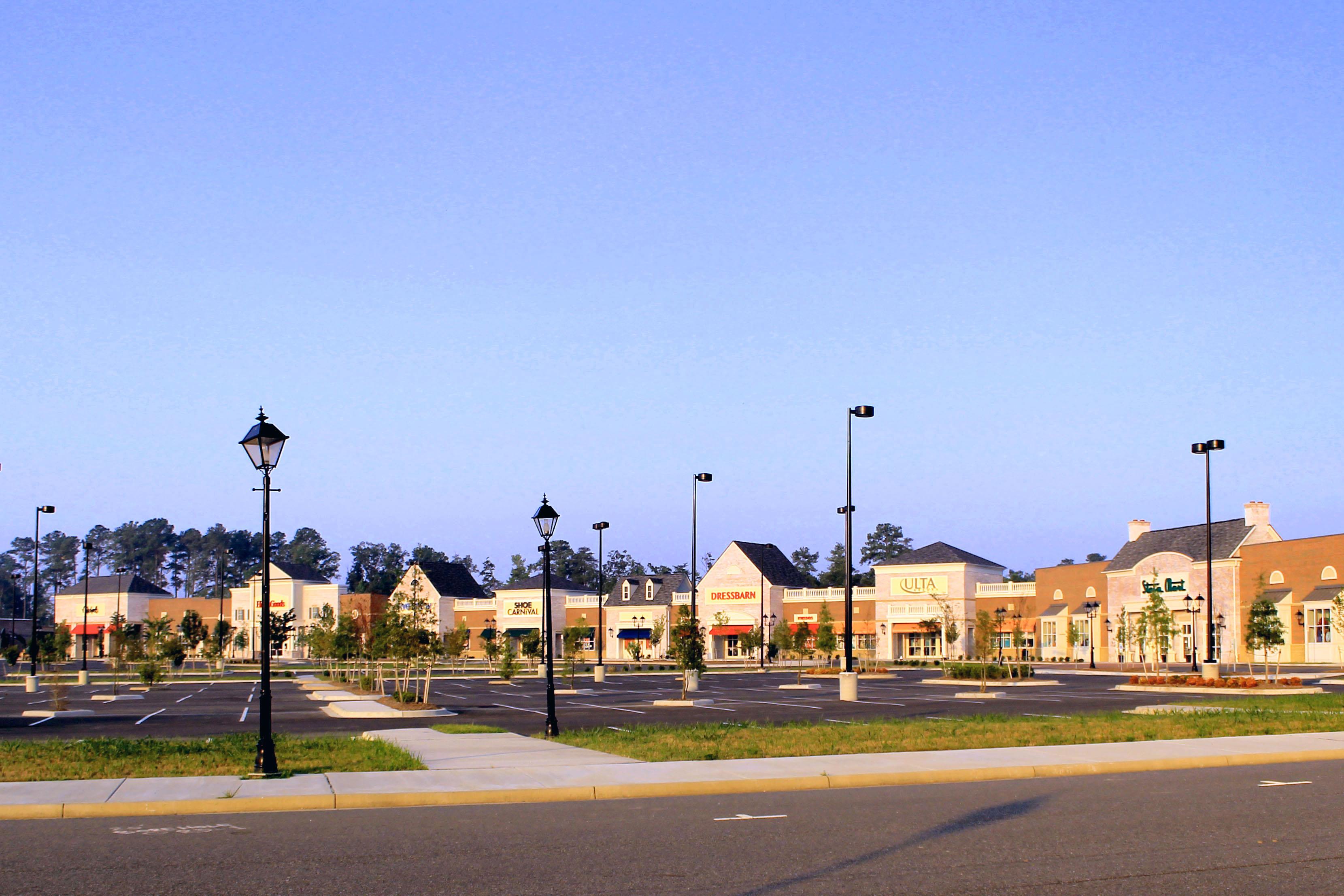 Settlers Market