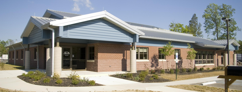 JCSA Operations Center
