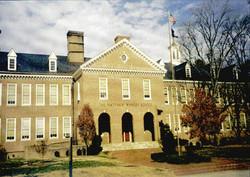 Matthew Whaley Elementary School