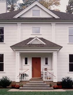 Hopke Residence