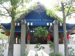 Berret's Taphouse Grill