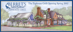 Berrets Taphouse Grill