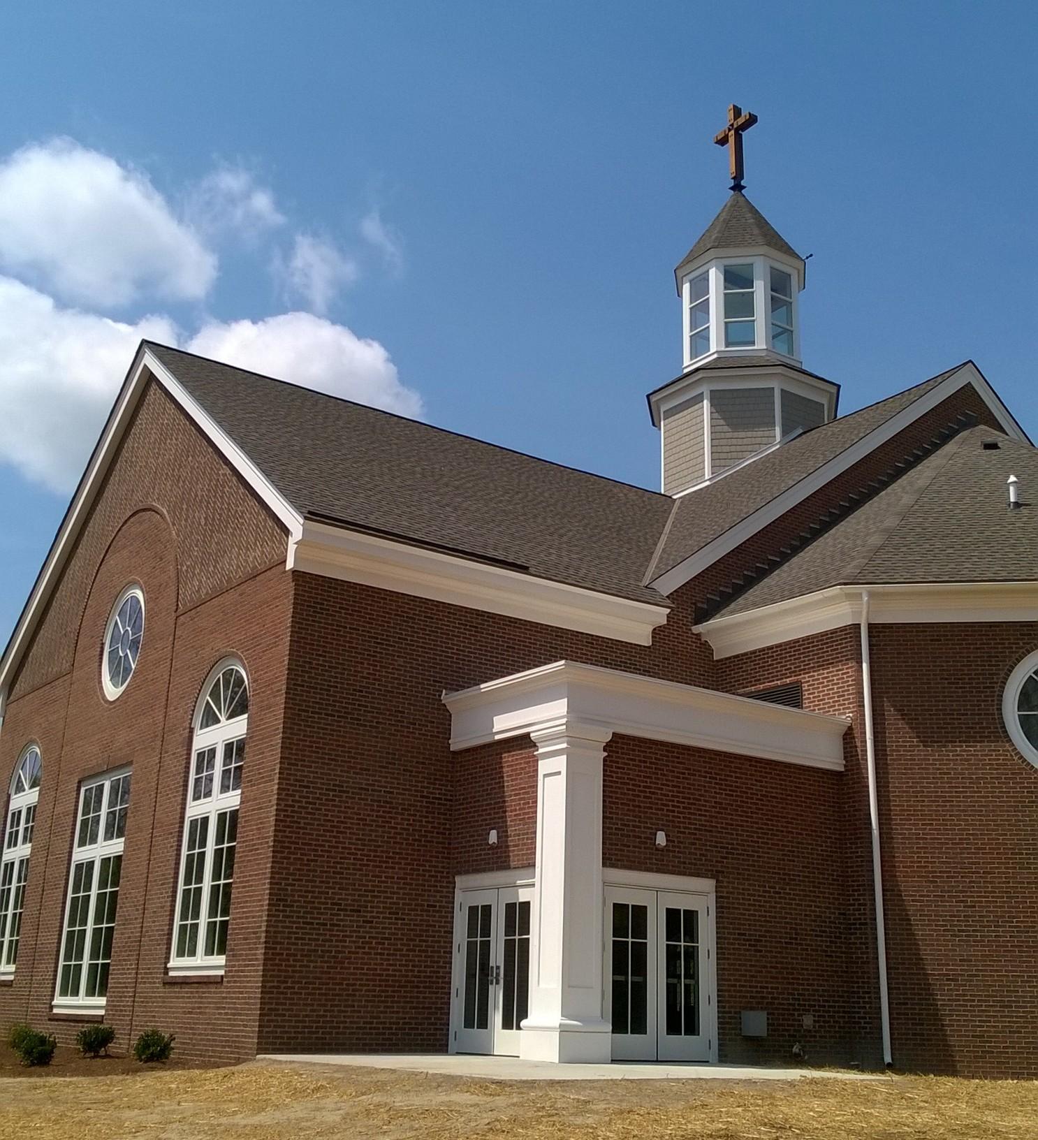 St. Olaf Catholic Church