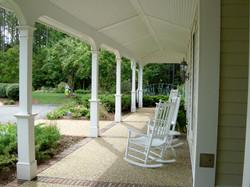 Williamsburg Hospice House