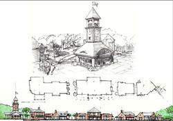 Maidstone Clock Tower