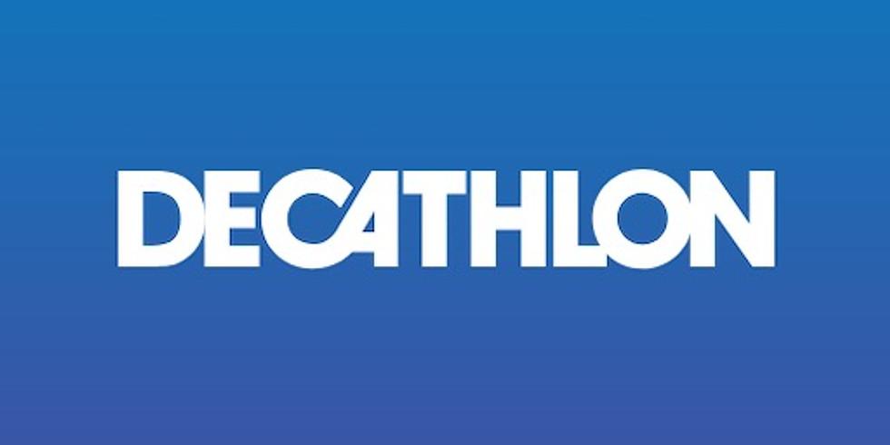 The Decathlon