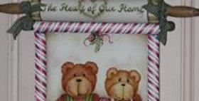 Cookie Baking Bears
