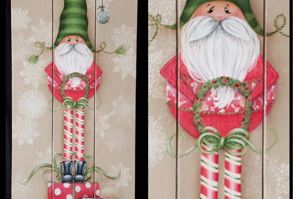 Holly Jolly Gnomes ePacket