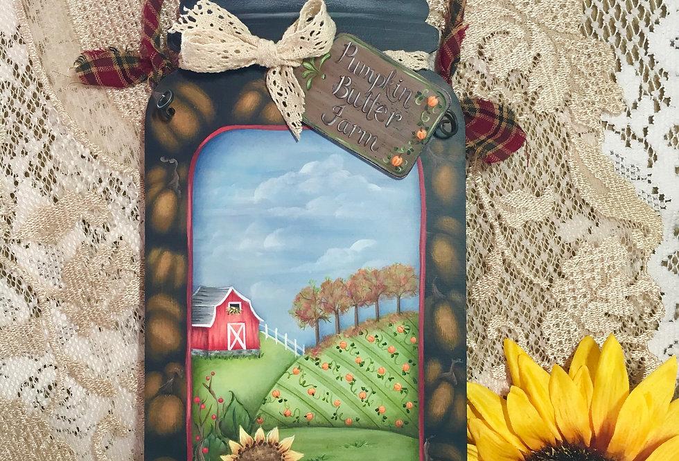 Pumpkin Butter Farms
