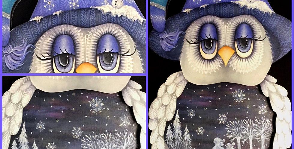 Frosty Whoo-Ligans ePacket