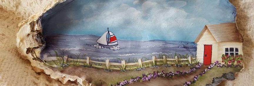Seaside Getaway